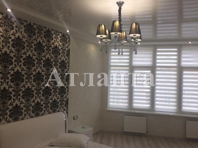 Продается 1-комнатная квартира в новострое на ул. Аркадиевский Пер. — 125 000 у.е. (фото №2)