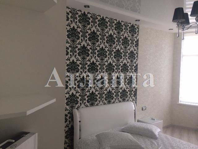Продается 1-комнатная квартира в новострое на ул. Аркадиевский Пер. — 125 000 у.е. (фото №3)