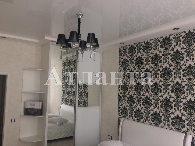 Продается 1-комнатная квартира в новострое на ул. Аркадиевский Пер. — 125 000 у.е. (фото №4)