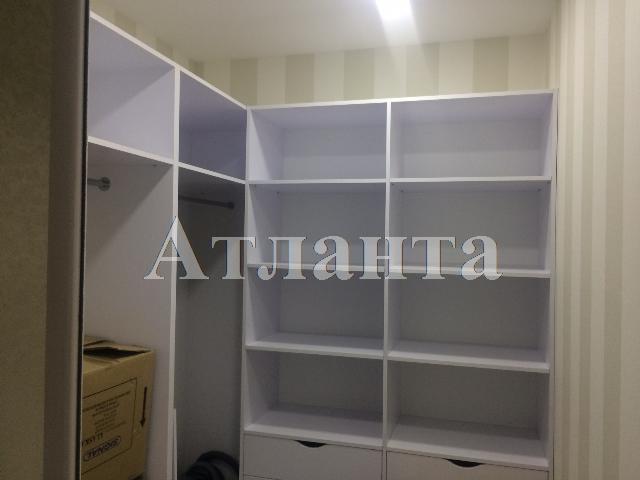 Продается 1-комнатная квартира в новострое на ул. Аркадиевский Пер. — 125 000 у.е. (фото №8)
