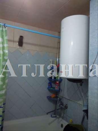 Продается 1-комнатная квартира на ул. Гайдара — 30 000 у.е. (фото №11)