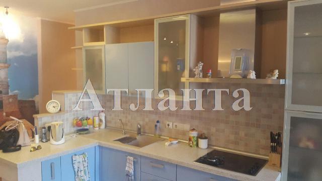 Продается 4-комнатная квартира в новострое на ул. Довженко — 270 000 у.е.