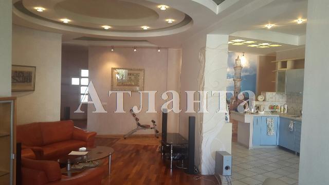 Продается 4-комнатная квартира в новострое на ул. Довженко — 270 000 у.е. (фото №3)