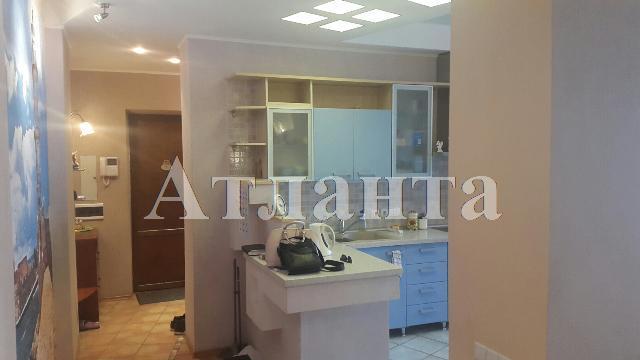 Продается 4-комнатная квартира в новострое на ул. Довженко — 270 000 у.е. (фото №7)