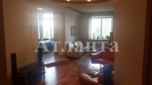 Продается 4-комнатная квартира в новострое на ул. Довженко — 270 000 у.е. (фото №8)