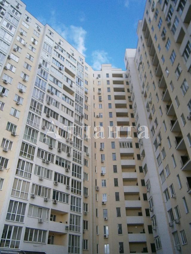 Продается 1-комнатная квартира в новострое на ул. Академика Королева — 51 000 у.е. (фото №2)