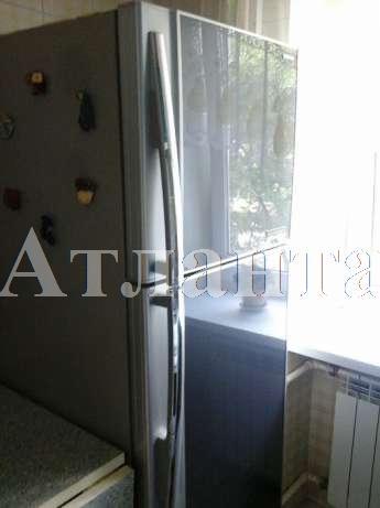 Продается 1-комнатная квартира на ул. Рихтера Святослава — 26 500 у.е.