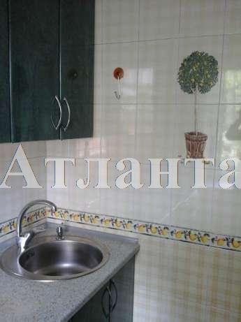 Продается 1-комнатная квартира на ул. Рихтера Святослава — 26 500 у.е. (фото №3)