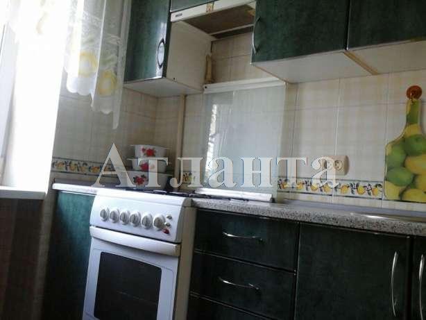 Продается 1-комнатная квартира на ул. Рихтера Святослава — 26 500 у.е. (фото №4)