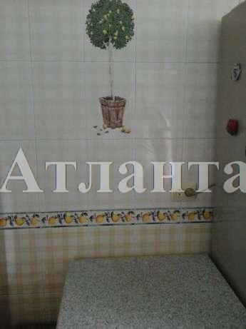 Продается 1-комнатная квартира на ул. Рихтера Святослава — 26 500 у.е. (фото №5)