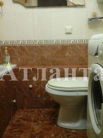 Продается 1-комнатная квартира на ул. Рихтера Святослава — 26 500 у.е. (фото №6)