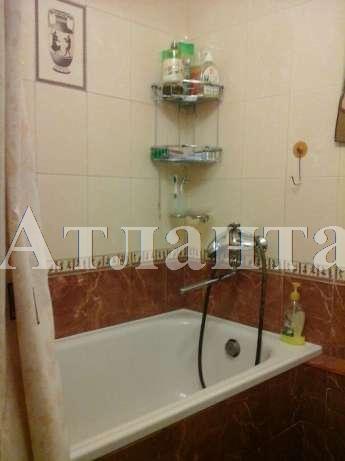 Продается 1-комнатная квартира на ул. Рихтера Святослава — 26 500 у.е. (фото №7)