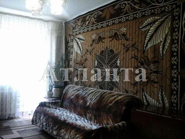 Продается 1-комнатная квартира на ул. Рихтера Святослава — 26 500 у.е. (фото №8)