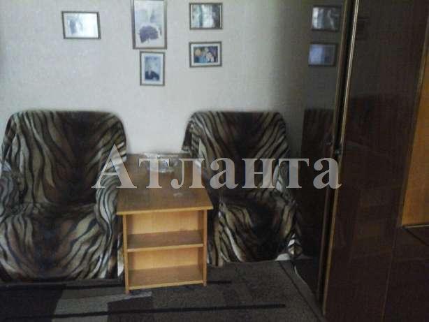 Продается 1-комнатная квартира на ул. Рихтера Святослава — 26 500 у.е. (фото №9)