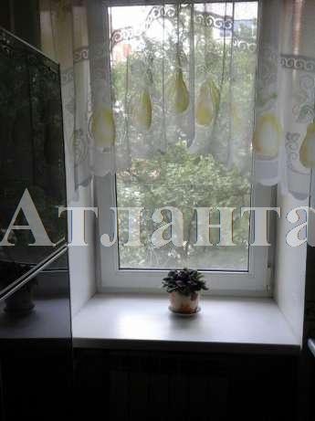 Продается 1-комнатная квартира на ул. Рихтера Святослава — 26 500 у.е. (фото №10)