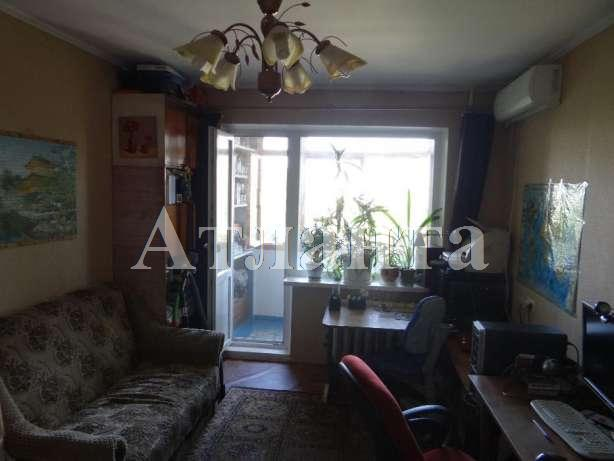 Продается 1-комнатная квартира на ул. Академика Глушко — 36 000 у.е.