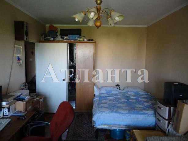 Продается 1-комнатная квартира на ул. Академика Глушко — 36 000 у.е. (фото №2)