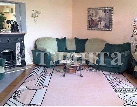 Продается 4-комнатная квартира на ул. Белинского — 220 000 у.е.