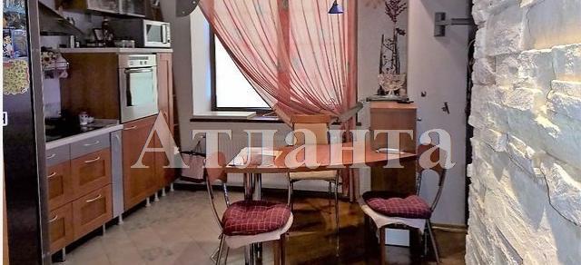 Продается 4-комнатная квартира на ул. Белинского — 220 000 у.е. (фото №3)
