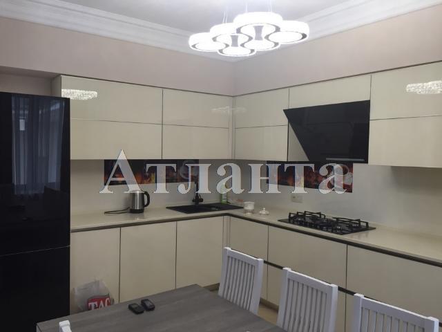 Продается 3-комнатная квартира в новострое на ул. Маразлиевская — 300 000 у.е.