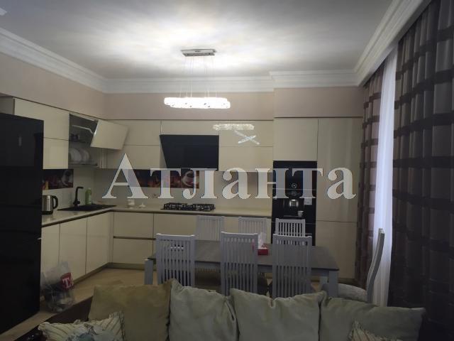 Продается 3-комнатная квартира в новострое на ул. Маразлиевская — 300 000 у.е. (фото №2)