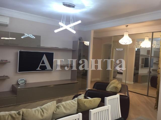 Продается 3-комнатная квартира в новострое на ул. Маразлиевская — 300 000 у.е. (фото №3)