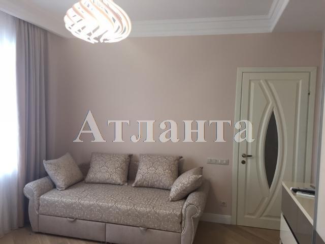 Продается 3-комнатная квартира в новострое на ул. Маразлиевская — 300 000 у.е. (фото №8)