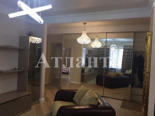 Продается 3-комнатная квартира в новострое на ул. Маразлиевская — 300 000 у.е. (фото №9)