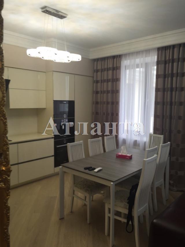 Продается 3-комнатная квартира в новострое на ул. Маразлиевская — 300 000 у.е. (фото №10)