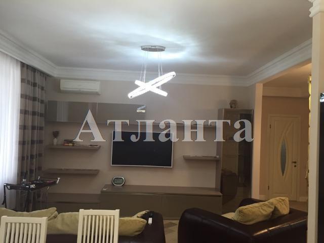 Продается 3-комнатная квартира в новострое на ул. Маразлиевская — 300 000 у.е. (фото №12)