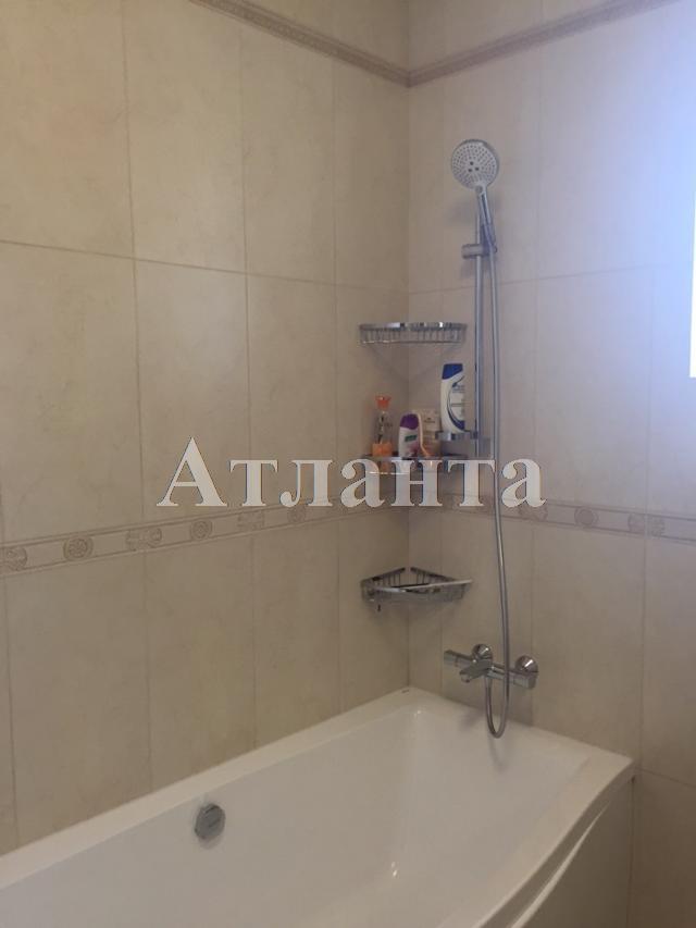 Продается 3-комнатная квартира в новострое на ул. Маразлиевская — 300 000 у.е. (фото №14)