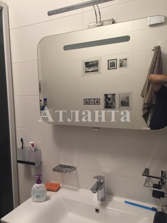 Продается 3-комнатная квартира в новострое на ул. Маразлиевская — 300 000 у.е. (фото №15)