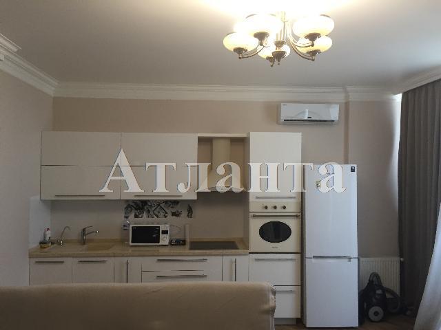Продается 1-комнатная квартира в новострое на ул. Жемчужная — 60 000 у.е.