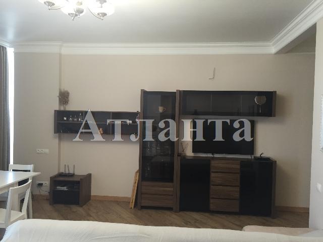 Продается 1-комнатная квартира в новострое на ул. Жемчужная — 60 000 у.е. (фото №2)
