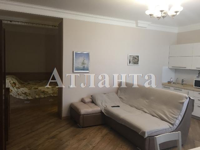 Продается 1-комнатная квартира в новострое на ул. Жемчужная — 60 000 у.е. (фото №3)