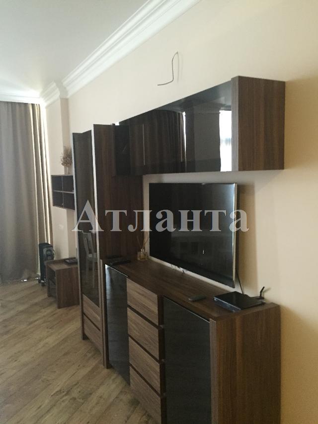 Продается 1-комнатная квартира в новострое на ул. Жемчужная — 60 000 у.е. (фото №4)