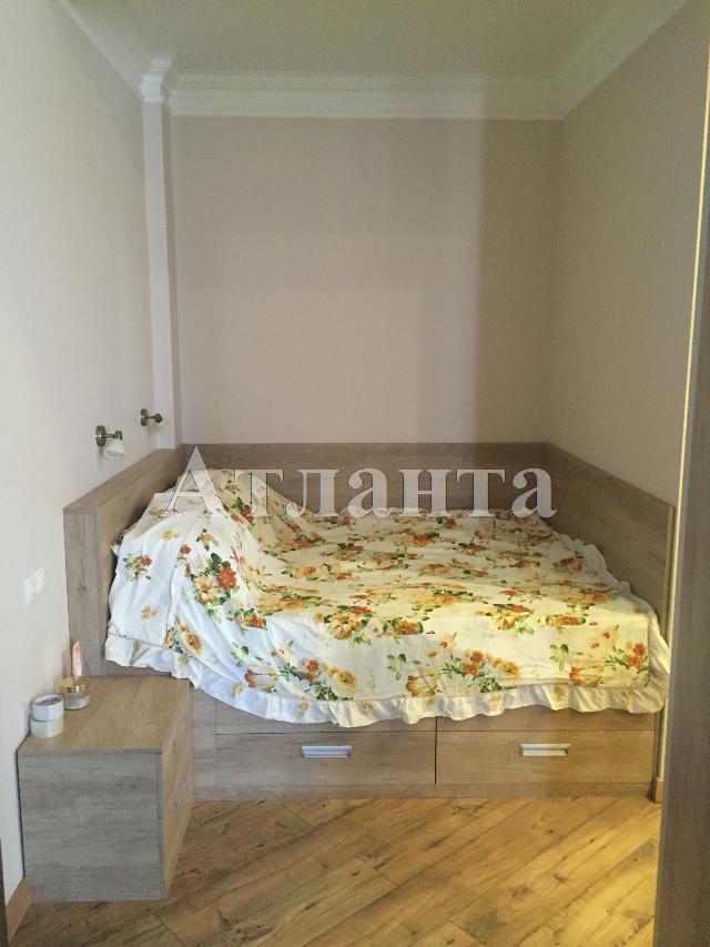 Продается 1-комнатная квартира в новострое на ул. Жемчужная — 60 000 у.е. (фото №5)