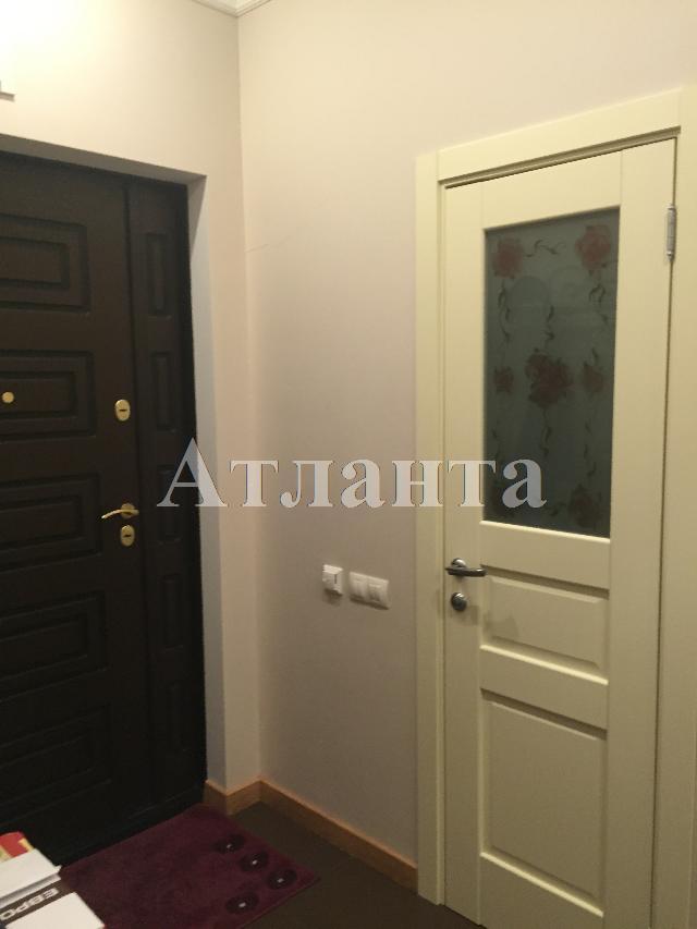 Продается 1-комнатная квартира в новострое на ул. Жемчужная — 60 000 у.е. (фото №6)