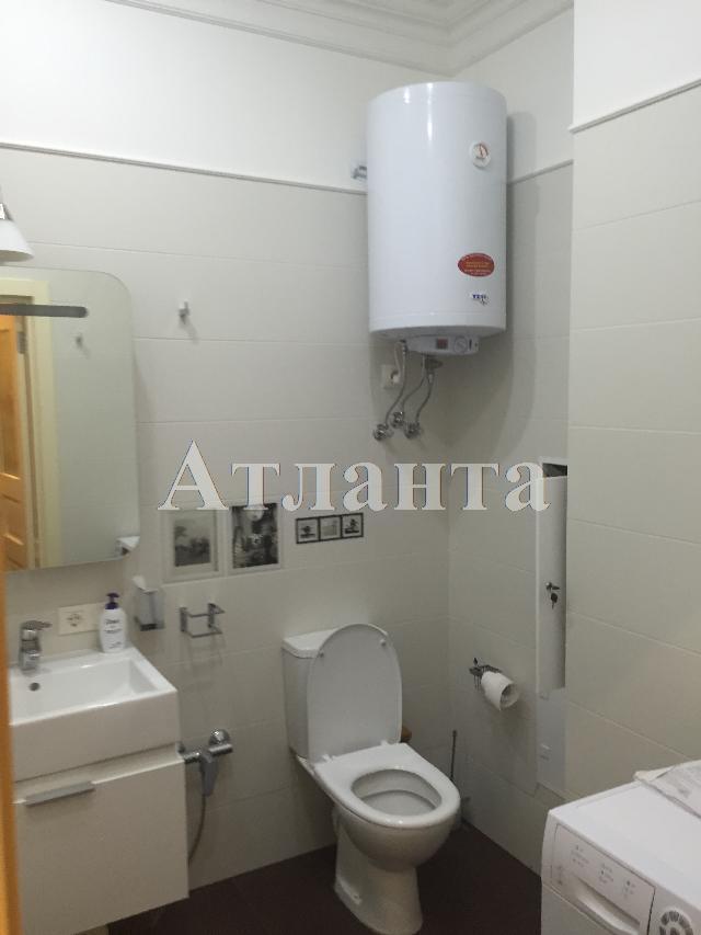 Продается 1-комнатная квартира в новострое на ул. Жемчужная — 60 000 у.е. (фото №8)