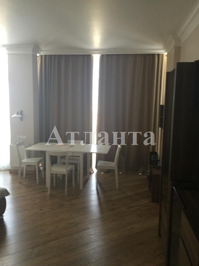 Продается 1-комнатная квартира в новострое на ул. Жемчужная — 60 000 у.е. (фото №9)
