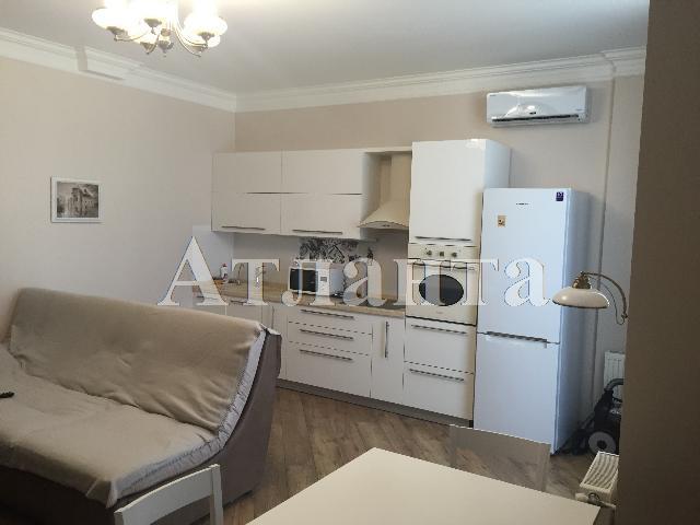 Продается 1-комнатная квартира в новострое на ул. Жемчужная — 60 000 у.е. (фото №10)