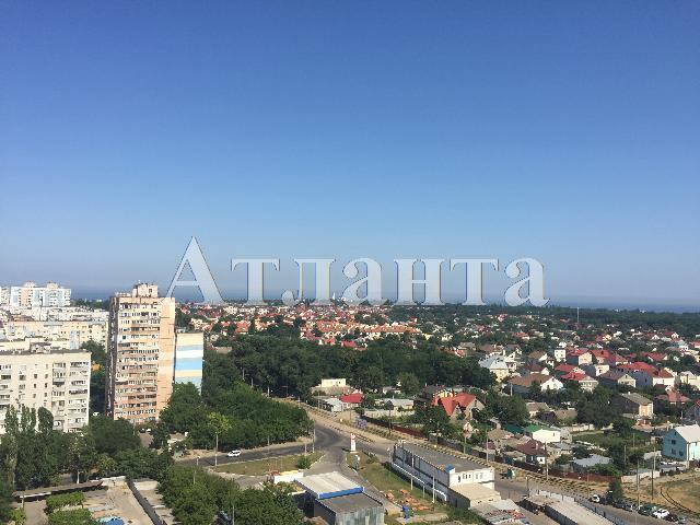 Продается 1-комнатная квартира в новострое на ул. Жемчужная — 60 000 у.е. (фото №11)