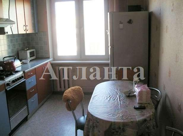 Продается 3-комнатная квартира на ул. Академика Вильямса — 50 000 у.е.