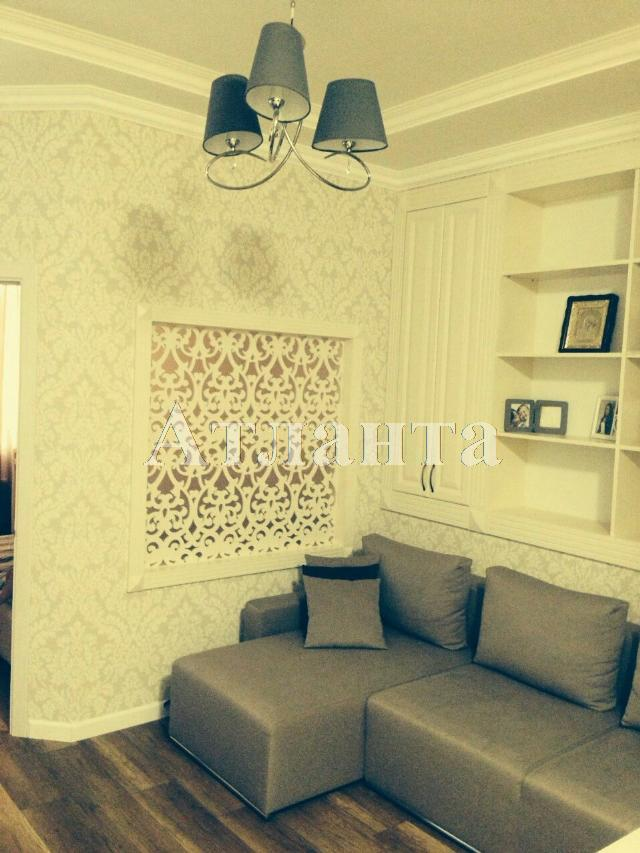 Продается 1-комнатная квартира в новострое на ул. Жемчужная — 55 000 у.е.