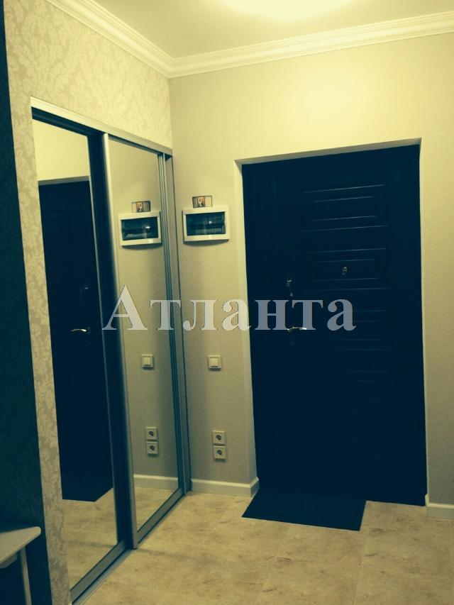 Продается 1-комнатная квартира в новострое на ул. Жемчужная — 55 000 у.е. (фото №2)