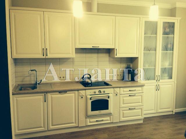 Продается 1-комнатная квартира в новострое на ул. Жемчужная — 55 000 у.е. (фото №3)