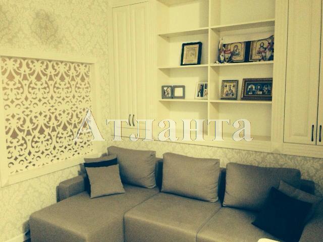 Продается 1-комнатная квартира в новострое на ул. Жемчужная — 55 000 у.е. (фото №8)