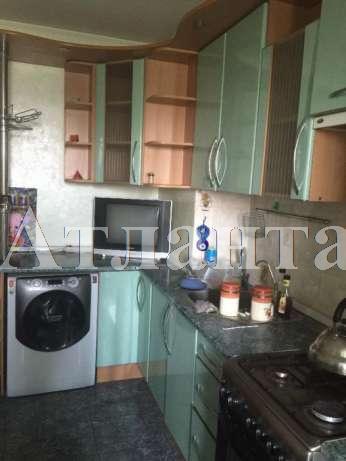 Продается 3-комнатная квартира на ул. Маршала Жукова — 55 000 у.е. (фото №4)