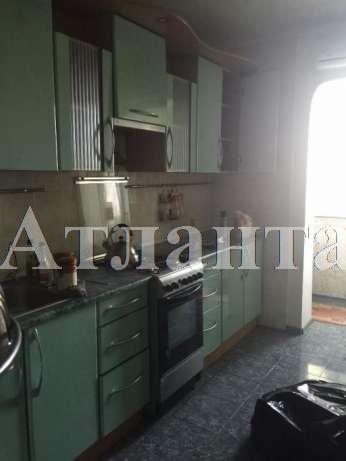 Продается 3-комнатная квартира на ул. Маршала Жукова — 55 000 у.е. (фото №5)