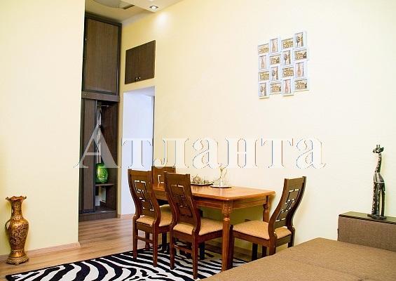 Продается 3-комнатная квартира на ул. Жуковского — 80 000 у.е. (фото №2)